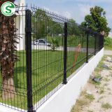 Metal, Security & Anti Climb Fencing