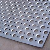 304 316stainless Steel Small Hole Wire Mesh Perforated Steel Mesh