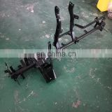 Car Steel Dashboard Framework For Chana UNI-T