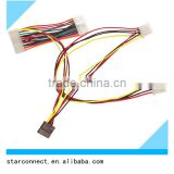 Universial customized electronic household wire harness /electrical equipment wire harness supplier