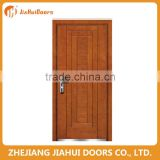 steel wooden armored design apartment building entry door