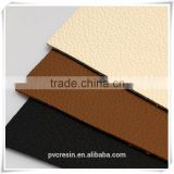Nonwoven Backing Microfiber Synthetic Leather for Bag