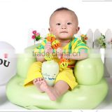 Inflatable Chair Sofas for Baby