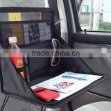 Travel Car Laptop Holder Tray Bag Auto Table Organizer