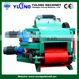 Complete in specifications China factory manufacturer large drum wood chipper/ Electric wood chipper