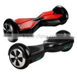 CHEAP BALANCING SCOOTER 2016 Max Lastest Electric Self Balance Scooter 2 Wheel Drifting Skateboard Smart Scooter LED