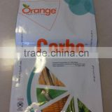 alibaba china supplier bag sack rice, flour, grain, bean, agriculture food, pp woven bag 10kg, 25kg, 50kg pp bag made in china