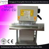 Manual Slitter scorer/pcb cutter in SMT CWVC-1SJ