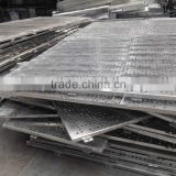 anodizing plate