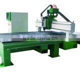HSD 9KW Specialized Hypotenuse Word Process, Logo Production Acrylic Luminous Characters CNC Router Cutting Machine