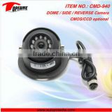 CMD-940 truck side view camera for truck /mini bus /school bus reversing