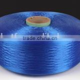 100% Polypropylene Air Intermingled PP FDY Yarn