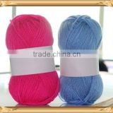 100%Acrylic yarn HB handwork 9s/2 100g/ball hand knitting ball thread