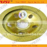 Diamond Grinding Wheel for General Masonry Material