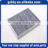 cabin filter for BMW Auto spare parts cabin filter for BMW 64119237554auto spare parts fit for BMW
