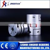 Good price high quality ball screw motor coupling supplied by china lishui bearing factory