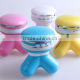 CHINA BEAUTY BODY MP3 PLAYER WITH MASSAGEER FUNCTION