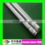 t8 led tube 1200mm 18w lamp with bubbles motion sensor