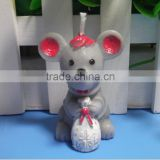 animal print candles wholesale