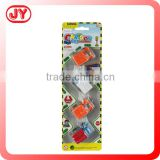 Cartoon design cheap mini toy pull back car