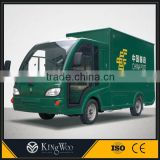 Cheap China Made Electric Mobile Fast Food Trucks For Sale