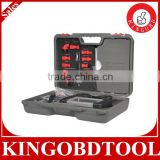 Wonderful!!Original autel MaxiDAS DS708 diagnostic tool auto code scanner update online with best price