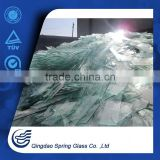 Clear Glass Cullet From China
