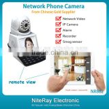 Wireless home ip camera cool cam security