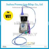 2016 Medical Veterinary Devices Dog Cat Pig Pulse Oximeter Price (PPO-G1V)
