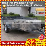 Kindle Professional heavy duty Sports boat trailer