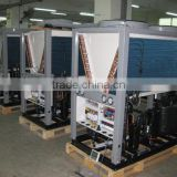 Air Cooled Water Chiller ,air source heat pump chiller with CE ,R410A