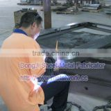 stainless steel product welding