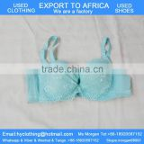 factory supply big stock used bra for africa