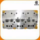 3 cylinders 6 valves cylinder head S6K for truck/tractor engine parts                                                                         Quality Choice