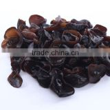 Chinese northeast black fungus Wild mushrooms wood ear