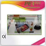 unique displays for sunglasses e-paper display for exclusive counter, e-paper advertisement