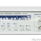 Inquiry about FC1024 counter / digital frequency counter/portable frequency counter