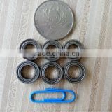 624 micro deep groove ball bearing