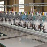 GG758 HIGH SPEED SEQUIN EMBROIDERY MACHINE
