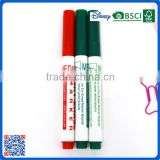 Environmental protection mini permanent skin marker pen