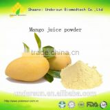 Factory price natural mango concentrate juice powder