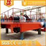electric windlass cable pulling winch for large equipment lifting