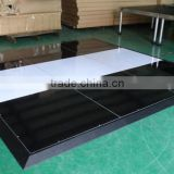 RK 4'*4' outdoor wooden dance floor