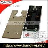 pivot door heavy duty floor spring gaoyao/related keywords floor spring/self closing door hinges /BL-75