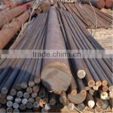 SAE1045/SAE1040 mild carbon steel round bar price per ton