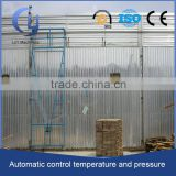 container style steam drying 40cbm fumigation wood/pallet machines                                                                         Quality Choice