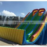 Hot sale inflatable commmercial water park, giant kids amusement park, amuesment park equipment