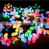 new strawberry fruit string garden lighting Led Garden Lampnew strawberry fruit string garden lighting Led Garden Lamp