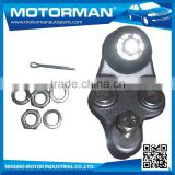 MOTORMAN Passed SGS Test high performance ball joint removal tool 43340-19015 front for TOYOTA CONORA LOWER R/L                                                                                                         Supplier's Choice
