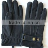 High Quality,Low Price Genuine Pigsude Leather Gloves